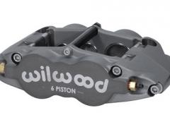 Bomba Travão 6 pistões Wilwood Superlite Alumínio Forjado
