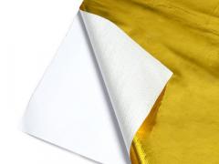 Manta Termica Flexivel Dourada Mishimoto 61cm x 61cm