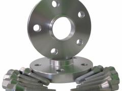 Espaçadores Roda 20mm 5x114.3 - 66.0mm Renault-Nissan