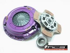 Kit Emb. Xtreme Performance Honda Civic 1.6 VTI / VTEC (stage2)