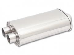 """Panela Vibrant 63mm (20"""") - dupla saida"""