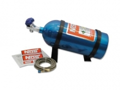 Kit Nitro NOS Diesel ( Garrafa 4.5kg)