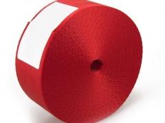 Cinta Cintos Segurança - Vermelho
