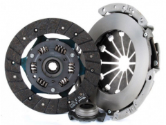 Kit Embraiagem Sachs Perfomance (+15%) Mini Cooper(R56) - 09.06-11.13