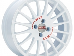 OZ SUPERTURISMO WRC 17x7