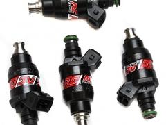 Bicos Injectores RC Engineering 750CC p/ Honda