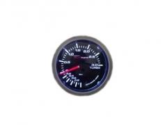 Manómetro Mecânico 3 Bar Depo Racing