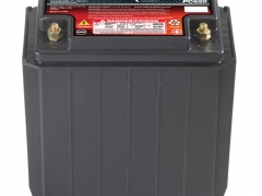 Bateria Alta Performance 22 Odyssey