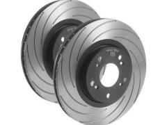 Discos Travão Tarox F2000 288mm VAG
