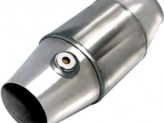 Catalisador 200CPSI  - 76 mm