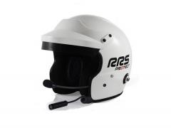 Capacete RRS JET OF-S1 FIA 8859-2015 + Kit Micro / HP Stilo® WRC