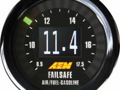 Wideband Failsafe AEM UEGO AFR 4.9