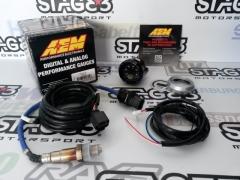 Wideband Digital AEM UEGO AFR 4.9