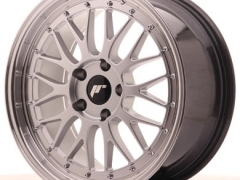 Japan Racing JR23 18x8,5/9,5 Prata/Dourado