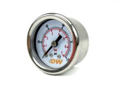 Manômetro Pressão Combustível - Deatschwerks