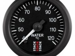 Manómetro Temp. Água - Stack