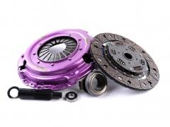 Kit Emb. Xtreme Performance Honda Civic 1.6 VTI / VTEC (stage1)