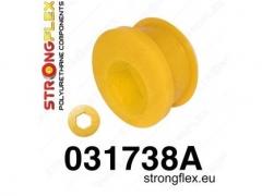 Casquilhos Strongflex Excêntrico - Antebraço Frente BMW e30/e46