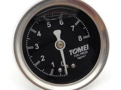 Manômetro Para Regulador de Pressão Combustível Tomei