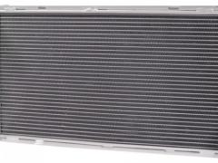 Radiador de Água BMW 3 Série E90 E91 E93 320D 05-12
