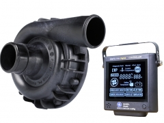 Bomba Água Electrica DAVIES GRAIG EWP115 (Nova Versão)