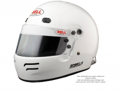 Capacete Bell Sport 5 (FIA)