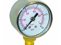 Manómetro Sytec Carburador - Pressão Combustível