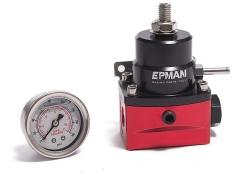 Kit Regulador de Pressão Gasolina EPMAN Universal Completo