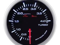 Manómetro Pressão Turbo 4Bar - Depo Racing