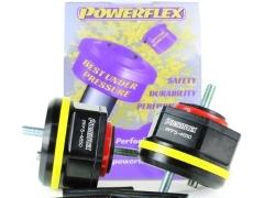 Apoios Motor Powerflex Bmw E46