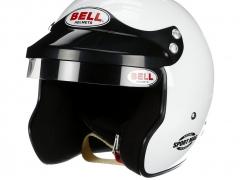 Capacete Bell Mag 1 com clips para HANS (FIA)