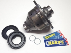 Dif. Autoblocante QUAIFE Bmw E30 / E36 / Z3 (168mm)