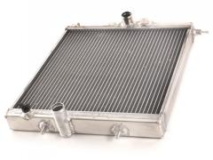 Radiador de Água – Peugeot 206 1.1 1.4 1.6 98-02