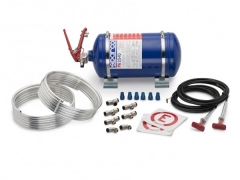 Kit Sparco Extinção Manual FIA