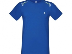 T-shirt Skid Sparco Azul M