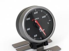 Manómetro Eléctrico de Temperatura Óleo Apexi