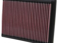 Filtro Ar K&N Bmw e36 325i / 328i / 320i