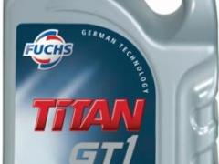Óleo Motor Fuchs TITAN GT1 PRO FLEX XTL 5W-30