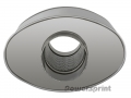 "Panela 55mm (2.18"") Powersprint (450mm)"